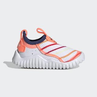 Sapatos RapidaZen Sum Minnie Mouse Cloud White / Signal Coral / Yellow Tint FU7601