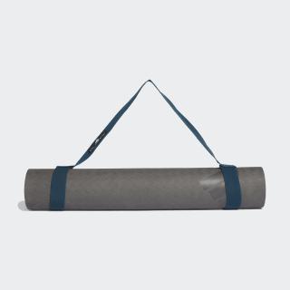 Trainingsmatte Utility Black / Intense Blue / Tech Mineral DZ6813
