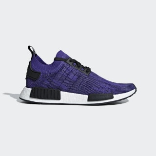 Tênis NMD R1 Primeknit Energy Ink / Energy Ink / Cloud White B37627