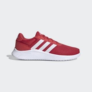 Lite Racer 2.0 Shoes Glory Red / Cloud White / Core Black EG9833