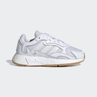 Tresc Run Shoes Cloud White / Cloud White / Gum EF8108