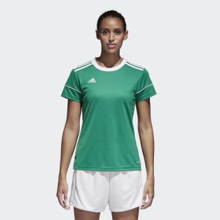 Squadra 17 Jersey Bold Green / White BJ9207