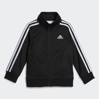 ICONIC TRICOT JACKET Black CJ9541
