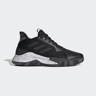 RunTheGame Shoes Core Black / Core Black / Grey Six EE9647