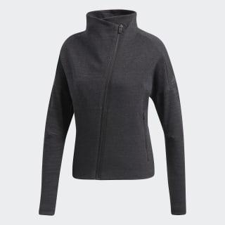 Heartracer Jacket Black / Grey CZ2915