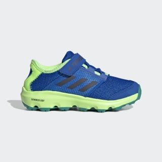 Terrex Climacool Voyager CF Water Shoes Glory Blue / Legend Ink / Glory Green EF2235