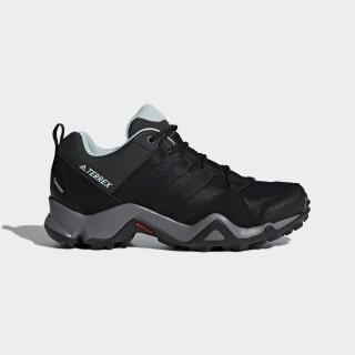Zapatillas Terrex AX2 Climaproof CORE BLACK/CORE BLACK/ASH GREEN S18 AC8074
