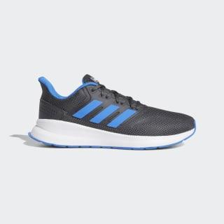 Runfalcon Shoes Grey Six / True Blue / Grey Six G28730