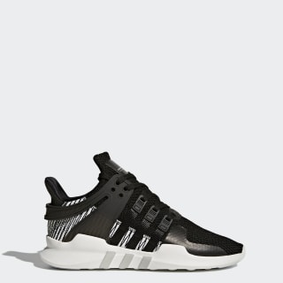 Tenis EQT Support ADV CORE BLACK/CORE BLACK/FTWR WHITE BY9874