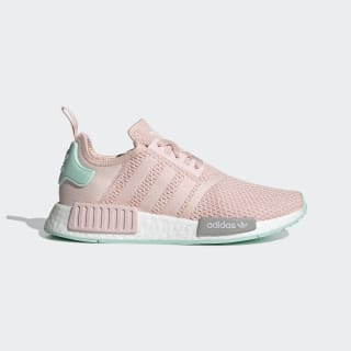 NMD_R1 Schuh Icey Pink / Grey Two / Clear Mint FX7198