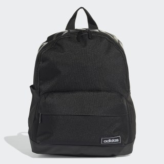 Classic Mini Backpack Black / Black / White ED0275