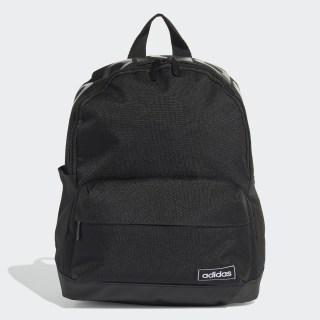 Sac à dos Classic Mini Black / Black / White ED0275