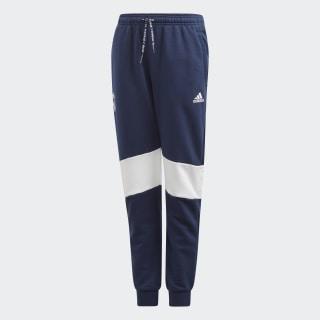 Pantalon de survêtement Real Madrid Night Indigo / White DX8694
