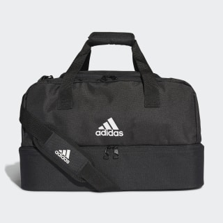 Tiro Duffel Small Black / White DQ1078