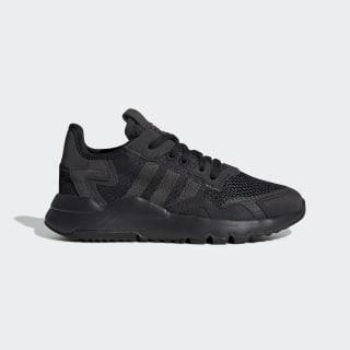 Nite Jogger Schuh Core Black / Carbon / Grey Five DB2810