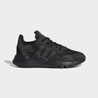 Nite Jogger Shoes Core Black / Carbon / Grey Five DB2810