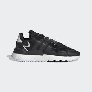 Zapatilla Nite Jogger Core Black / Core Black / Carbon EE6254