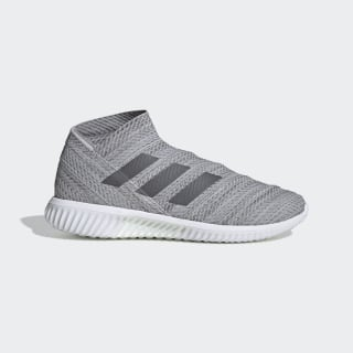 Nemeziz Tango 18.1 Schuh Grey Two / Grey Five / Ftwr White BC0560