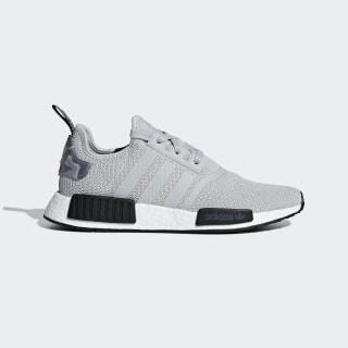 NMD_R1 Schuh Grey Two / Grey Two / Core Black B37617