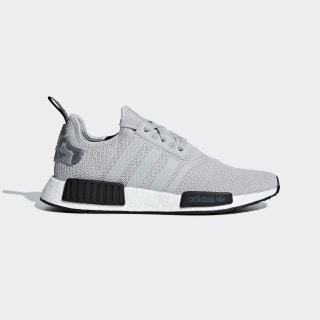Sapatos NMD_R1 Grey Two / Grey Two / Core Black B37617