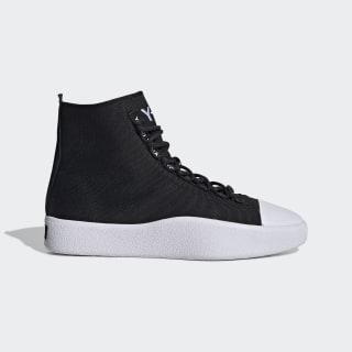 Y-3 Bashyo Core Black / Core Black / Ftwr White F97503