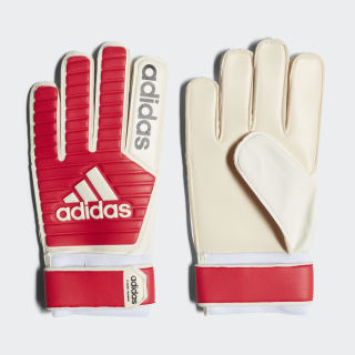 Guantes Classic Training Real Coral / White CF0105