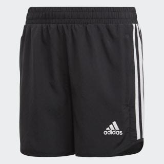 Equipment Shorts Black / White FM5815