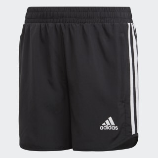 Equipment shorts Black / White FM5815