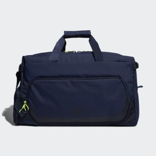 Duffel Bag Collegiate Navy / White FM5525