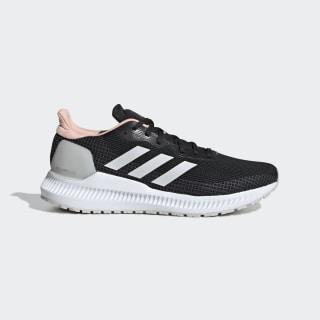 Solar Blaze Shoes Core Black / Grey One / Glow Pink EF0817