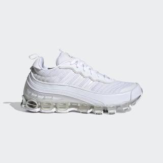 Bounce Workshop Shoes Cloud White / Cloud White / Stone EF4880