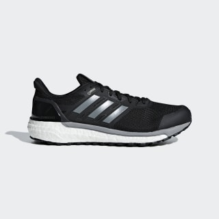 Supernova Gore-Tex Shoes Core Black / Grey / Hi-Res Yellow B96282