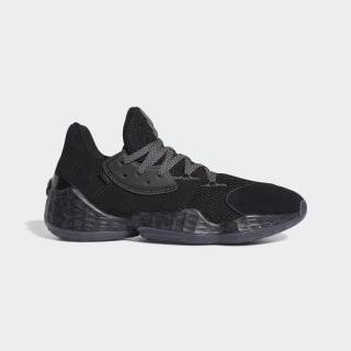 Harden Vol. 4 Shoes Core Black / Core Black / Dgh Solid Grey FV5572