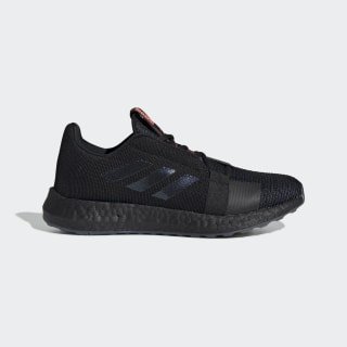 Senseboost GO Shoes Core Black / Boost Blue Violet Met. / Legend Ink EF0708