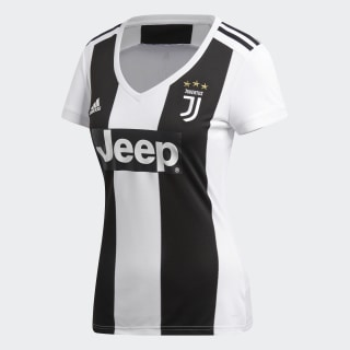 Juventus Home Jersey White / Black CF3497