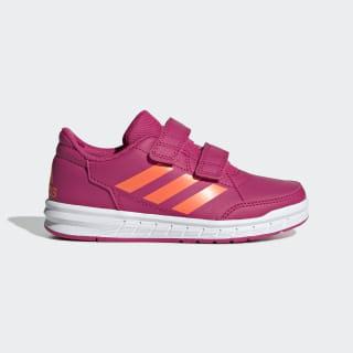 AltaSport Shoes Real Magenta / Hi-Res Coral / Cloud White G27088