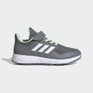 FortaFaito Shoes Medium Grey Heather / Cloud White / Grey EE7310