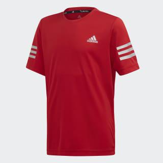 Tričko Run Scarlet ED6351