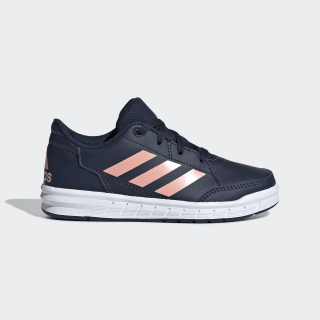 Zapatillas AltaSport Collegiate Navy / Glow Pink / Cloud White G27093