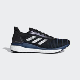 Кроссовки для бега Solar Drive core black / ftwr white / legend marine D97442