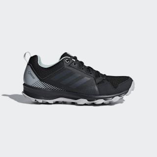 Terrex Tracerocker GORE-TEX Trail Running Shoes Core Black / Carbon / Ash Green CM7597