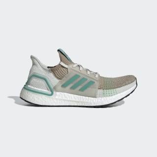 Ultraboost 19 Shoes Trace Khaki / True Green / Raw Sand F35239