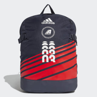 Power Backpack Legend Ink / Active Red / White DY1972