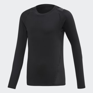 T-shirt Alphaskin Sport Black FQ6273