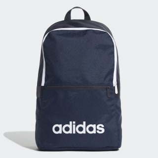 Sac à dos Linear Classic Daily Legend Ink / White / White ED0289