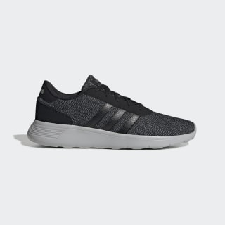 Lite Racer Schuh Core Black / Core Black / Grey Four EE8252