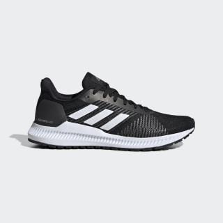 Кроссовки для бега Solar Blaze core black / ftwr white / grey six G27773