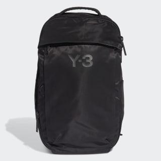 Y-3 Rugzak Black FQ6986