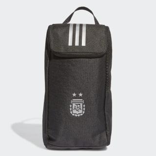 Bolso para botines Selección Argentina Black / Silver Metallic FQ7605