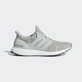 Ultraboost sko Ash Silver / Carbon / Core Black CM8109